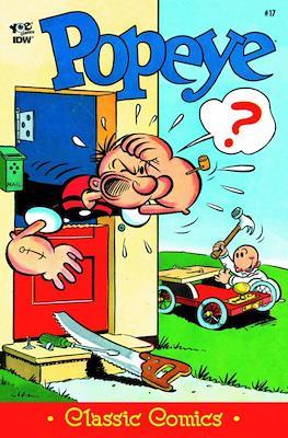 Popeye #17