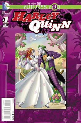 Harley Quinn Futures End
