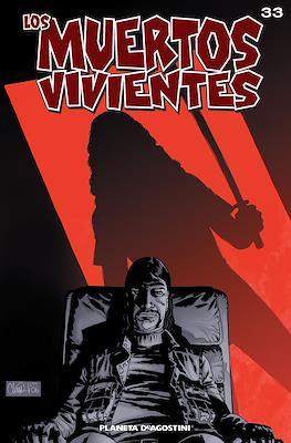 Los Muertos Vivientes (Digital) #33