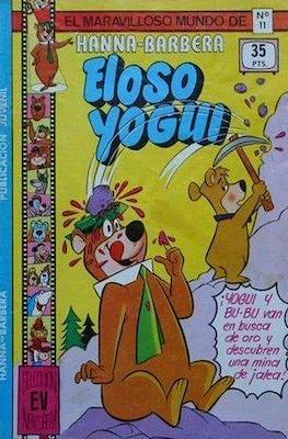 El maravilloso mundo de Hanna Barbera #11