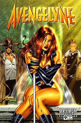 Avengelyne (1996-1997) #9