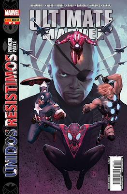 Ultimate Marvel (2012-2016) (Rústica) #12
