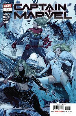 Captain Marvel Vol. 10 (2019-) #24
