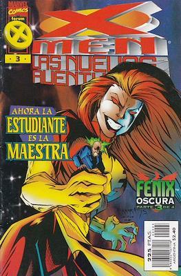 Las nuevas aventuras de los X-Men Vol. 2 #3