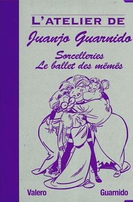 L'Ateleier de Juanjo Guarnido (Cartonné) #2