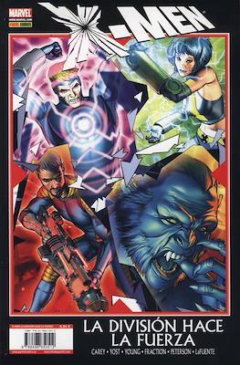 X-Men: La división hace la fuerza (2009)