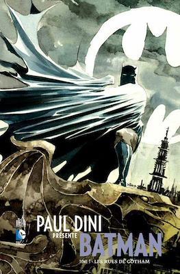 Paul Dini présente Batman (Cartonné) #3