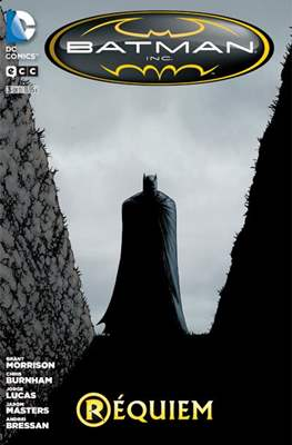 Batman Inc. (Rústica 120 pp) #3