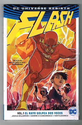 Flash (2017-...) (Rústica) #1