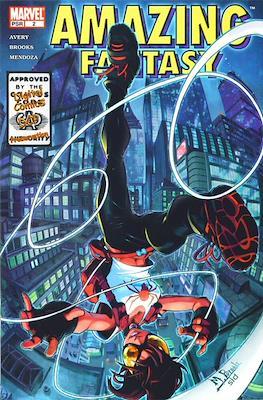 Amazing Fantasy Vol 2 (2004-2005) #2