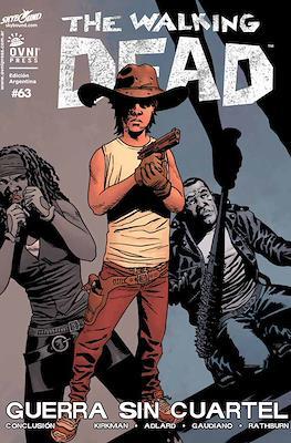 The Walking Dead (Rústica) #63