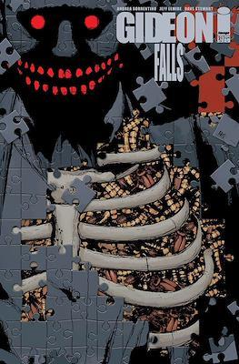 Gideon Falls (Comic Book) #21