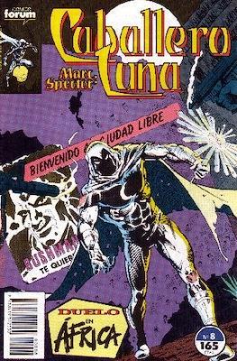 Caballero Luna Vol.1 (1990-1991) #8