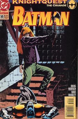 Batman Vol. 1 (1940-2011) (Comic Book) #505