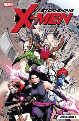 Astonishing X-Men Vol. 4 (2017-2019) #2