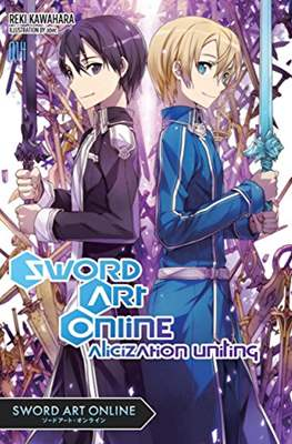 Sword Art Online (Digital) #14