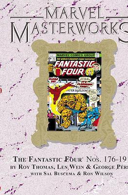 Marvel Masterworks (Hardcover) #220