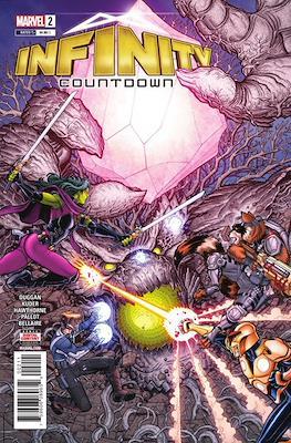 Infinity Countdown (Comic Book) #2