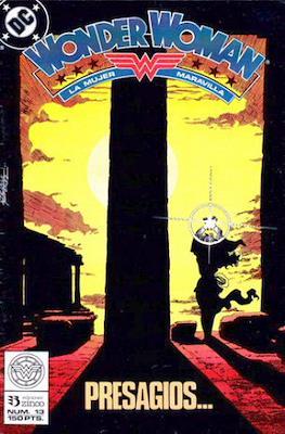 Wonder Woman (1988-1991) (Grapa, 32-64 pp) #13