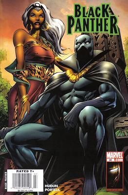 Black Panther Vol. 4 (2005-2008) (Comic Book) #36