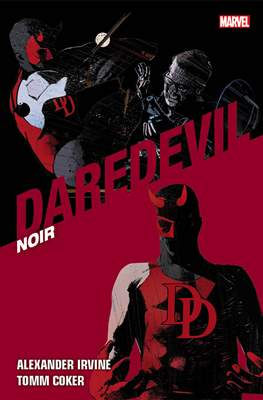 Daredevil Collection #25