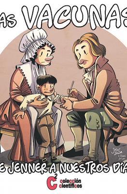 Las vacunas. De Jenner a nuestros días