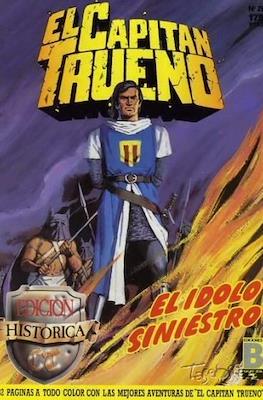 El Capitán Trueno. Edición Histórica (Grapa, 36 páginas) #26