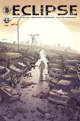 Eclipse (Comic-book) #5