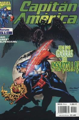 Capitán América Vol. 4 (1998-2000) (Grapa 28 pp) #11