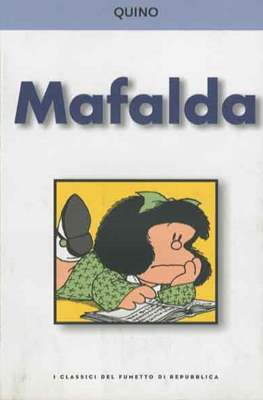 I Classici del Fumetto di Repubblica (Tascabile. 274 pp) #32