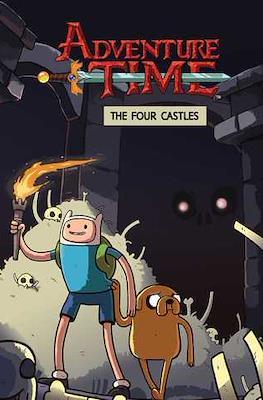 Adventure Time: Original Graphic Novel (Trade Paperback) #7