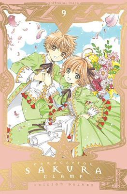Cardcaptor Sakura - Edición Deluxe #9