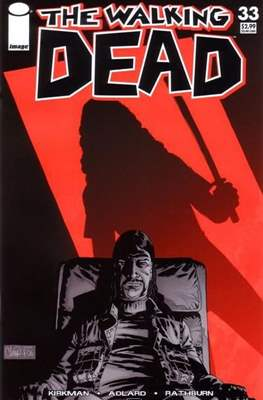 The Walking Dead (Comic-book) #33