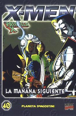 Coleccionable X-Men / La Patrulla-X (Rústica, 80 pp) #40