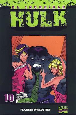 Coleccionable El Increíble Hulk (2003-2004) (Rústica. 80-96 páginas) #10