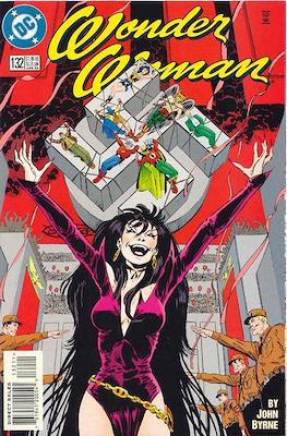 Wonder Woman Vol. 2 (1987-2006) (Comic Book) #132