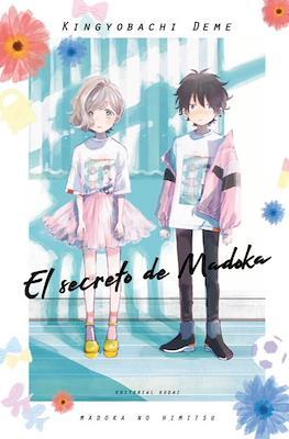 El secreto de Madoka (Rústica 176 pp)