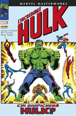 Marvel Masterworks (Cartoné) #113