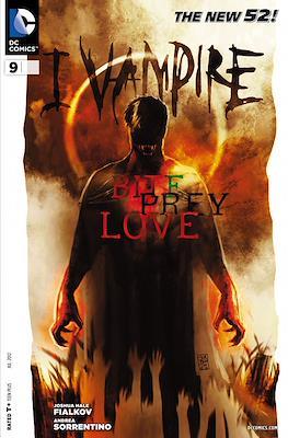 I, Vampire Vol. 1 #9