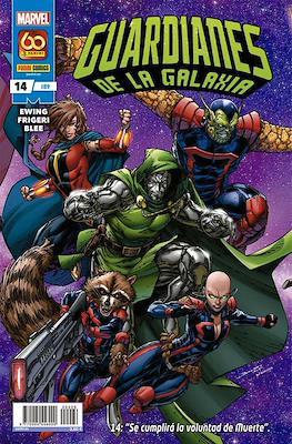 Guardianes de la Galaxia (2013-) (Grapa) #89/14
