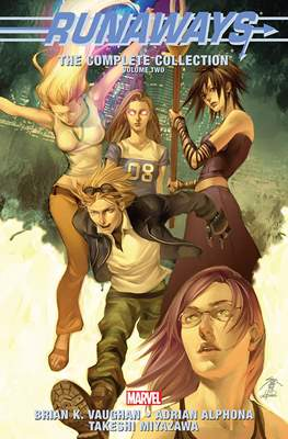 Runaways: The Complete Collection (Rustica) #2