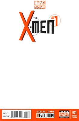 X-Men Vol. 4 (Variant Covers)