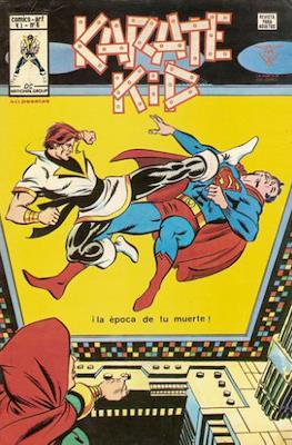 Karate Kid (1978-1979) (Grapa 40-60 pp) #6