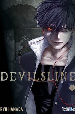 Devils Line - Ejemplar de muestra