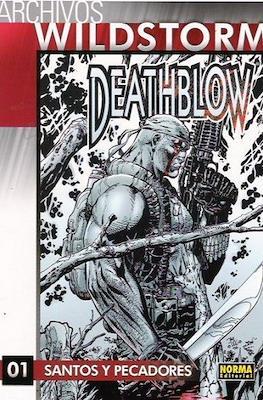 Deathblow. Archivos Wildstorm