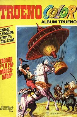 Trueno Color (Rústica, 64 páginas (1970)) #21