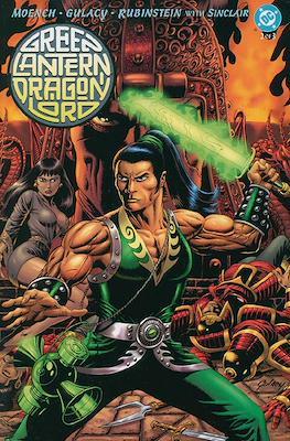 Green Lantern: Dragon Lord (rustica) #2