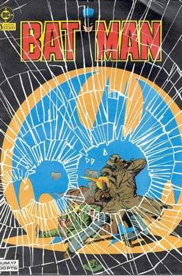 Batman (1984-1985) (Grapa) #17