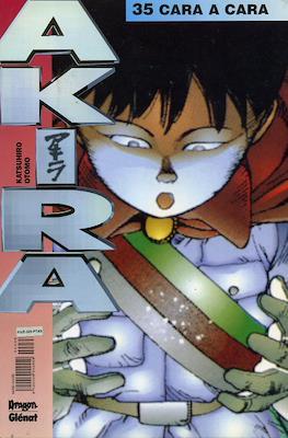 Akira (Rústica, 64 páginas) #35