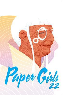 Paper Girls (Comic-book) #22